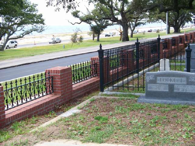 KT Builder Inc.- Biloxi Cemetary Award pic